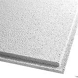 Sandtone Surf Suspended Ceiling Tiles 595x595 Acoustic Sound...