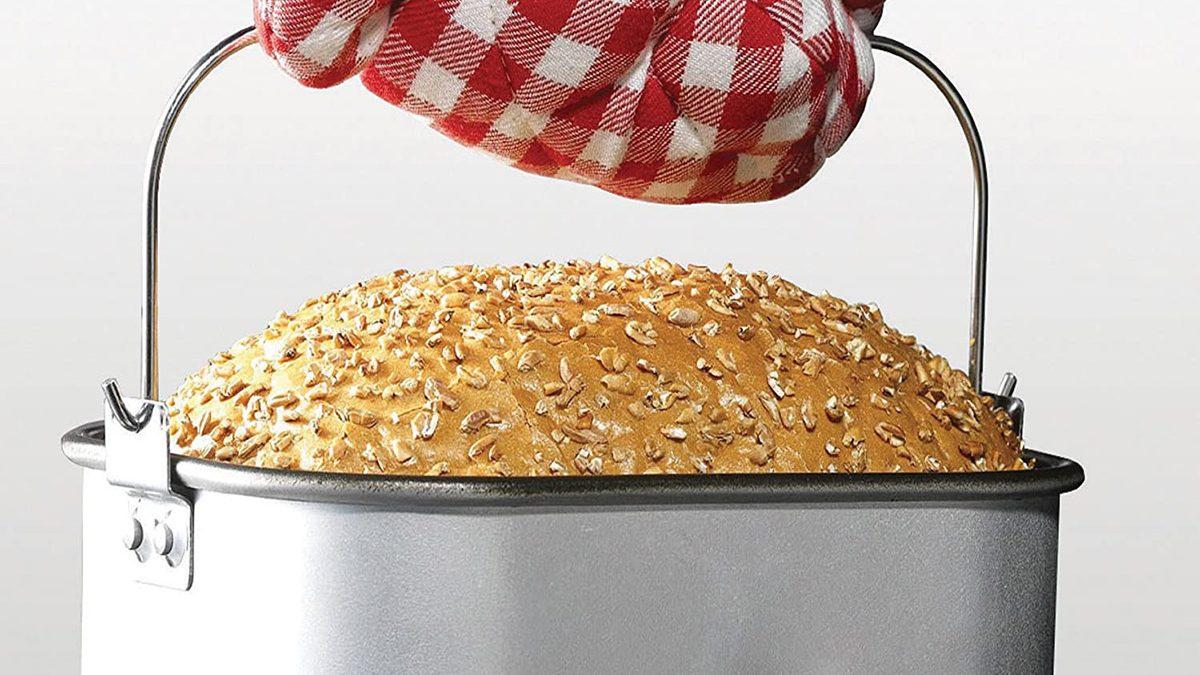 Is bread maker worth it?