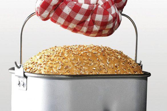 is bread maker worth it