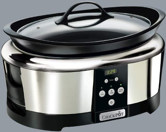 Crock-Pot SCCPBPP605 review