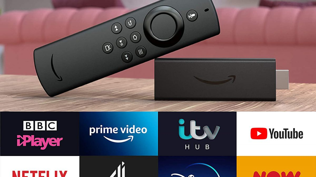 Review: Fire TV Stick Lite, a simple option for a 'smart' TV
