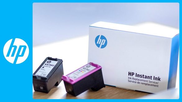 is hp instant ink worth it