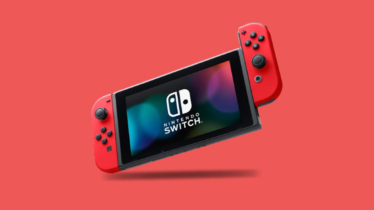 Is Nintendo switch worth it?