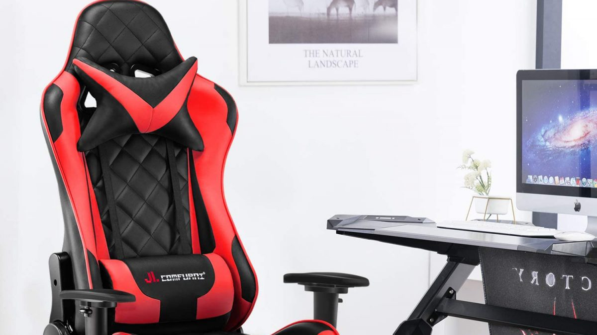 Is gaming chair worth it?