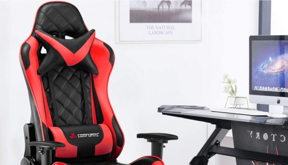 Is gaming chair worth it