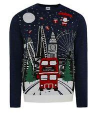 New Christmas Knitwear/ Sweatshirt Jumper For Men