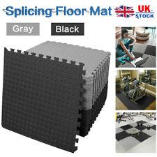 Splicing Interlocking Floor Mat For Gym Flooring Mat Fitness Gymnastic Soft Foam